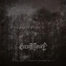 Slaktare – From Fall Of Leaves To Painful Wrath   Slaktare – From  BLACK METAL