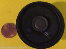 Kevrin,(712),4 Ohm 3 Watt Speakers,4FC-01,2 inch BY 1.5 inch,Lot's Of 2 Pcs