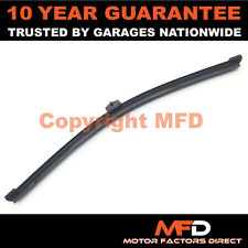 "AUDI A3 8V1 8VA HATCHBACK 2012 ON 13"" 330MM REAR WINDOW WINDSCREEN WIPER BLADE"