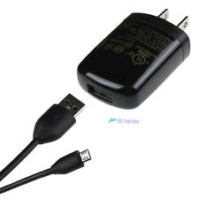 OEM HTC U250 Wall Charger Micro USB Data Cable for EVO 4G ONE X XL Butterfly TL
