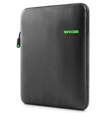 Incase City Coated Canvas Sleeve Pouch Zipper Case for iPad Mini 1 2 3 4 (Black)