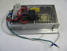 MeanWell Regulator Power Supply with accessories attached