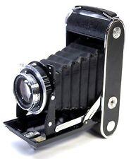 Franka Rolfix II w/ Rodenstock-Trinar 105mm 1:3.5 Lens ~ F/3.5