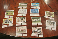 Montessori Homeschool GROUPS OF ANIMALS Science Naming Card Matching Material