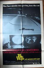 1975 KUNG FU GOLD~MARTIAL ARTS~Ping-Yu Chang~MOVIE POSTER 1 SH OR
