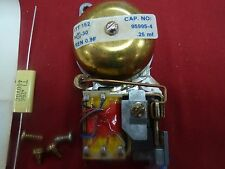 New Cortelco Single Bell Ringer for Western Electric Payphone Telephone GTE