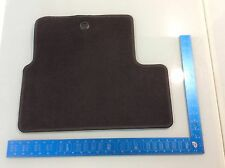 12 13 14 Honda Civic  Rear Right  Side Floor Carpet Mat Rug OEM E