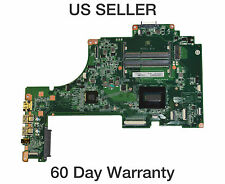 Toshiba Satellite S55TB5233 Laptop Motherboard Intel i7-4710HQ 2.5Ghz A000301440