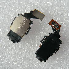 New Earphone Headphone Audio Jack Flex Cable Replacement For Sony Xperia M4 Aqua