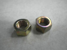 New Arctic Cat Snowmobile LH Hex Nuts (2) - Part 0123-917