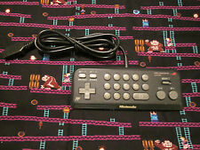 Colecovision Controller w/ Super Action Buttons Converted From Famicom Network