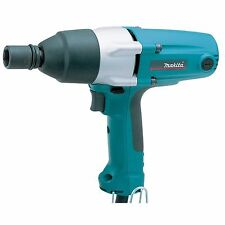 "Makita TW0200 12.7mm 1/2"" Impact Wrench 380W / 220V"