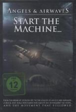 Angels & Airwaves - Start The Machine *DVD*NEU*