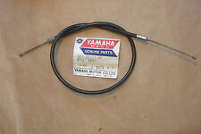 YAMAHA P35  P 35  1960s  OUTBOARD  GENUINE NOS THROTTLE CABLE - # 603-26311-00
