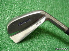 Mizuno Mp-33 Forged Blade 4 Iron Dynamic Gold X-100 Steel X-Stiff
