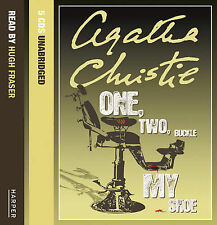 One, Two, Buckle My Shoe: Complete & Unabridged, Agatha Christie