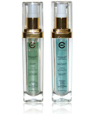 Elizabeth Grant Bio Collasis Complex Cell Vitality Revival Day & Night Serums