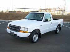 1998 Ford Ranger 1-OWNER 149K XL A SOUTHERN NON-RUSTY OL'E HAULER