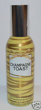 NEW BATH & BODY WORKS CHAMPAGNE TOAST CONCENTRATED ROOM SPRAY PERFUME MIST 1.5OZ
