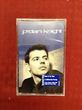 "NEW SEALED ""Jordan Knight""   Cassette Tape (G)"