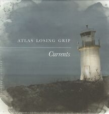 ATLAS LOSING GRIP - Currents  Special Edition CD Box   !!! NEU !!! 4024572770013