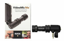 Brand New Rode VideoMic Me Directional Mic for Smart Phones   23660
