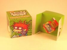 2000 Rugrats In Paris The Movie Chuckie & Kimi Chatback Watch NOS Unused