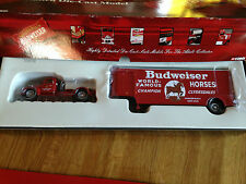 CORGI BUDWEISER CLYDESDALE DIAMOND T 620 TRUCK US52909 1:50 Scale Collectors Ed.