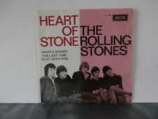 "the rolling stones""heart of stone""ep7""or.hol-decca:457066.de 1965"