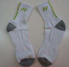 2 Pairs Anti-Bacteria & Deodorising Yonex Mens Socks, 19084-008, Made in Taiwan