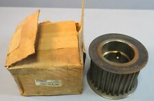 Dodge 112945, 2012 HT Taper Lock Sprocket / Timing Pulley 5150 Max RPM NOS