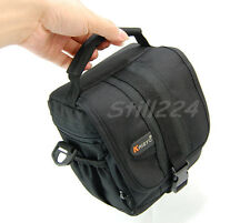 Pentax Compact System K-01 Q Q10 Q7 Camera Case Bag Shoulder
