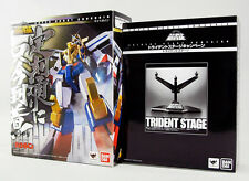 Bandai Super Robot Chogokin The Brave Express Might gaine Action Figure