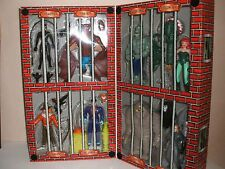 KENNER ADVENTURES OF BATMAN AND ROBIN ROGUES GALLERY FACTORY TAPED HIGH GRADE BO