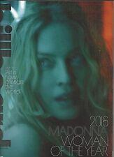 Billboard magazine Madonna Kesha Shania Twain 100 powerful female executives