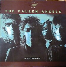 Fallen Angels - Wheel Of Fortune, Vinyl-LP, Indie