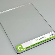 Die-Cutting Embossing C Plate For Cuttlebug Single Adapter 5mm