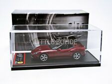BBR 1/43 FERRARI California T - Turbo - Open  BBRC139