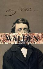 Walden, or; a Life in the Woods by Henry David Thoreau (2015, Paperback)