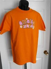 NEW AMEILA ISLAND MENS MEDIUM (M) T-SHIRT by J. AMERICA 56FT
