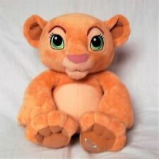 THE LION KING TALKING NALA SOFT TOY