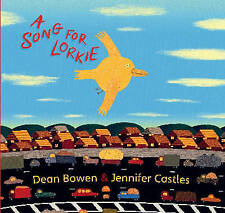 A Song for Lorkie ' Castles, Jennifer