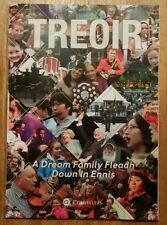 TREOIR COMHALTAS NO 3 2016 IRISH THE BOOK OF TRADITIONAL MUSIC SONG AND DANCE