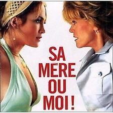 SA MERE OU MOI (BOF) - BOF (CD)