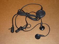 RARO Originale Sony Walkman TELECOMANDO E CUFFIE rm-cd6