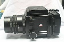 Mamiya RB67 Pro SD with 90mm Len Kit Medium Format SLR Film Camera