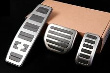 NEW SPORT STAINLESS STEEL Foot Pedals for Range Rover Sport Discovery LR008713