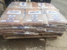 Ballast 40KG Bag Payment on collection or delivery
