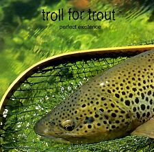 Perfect Existence by Troll for Trout (CD, 1995, Mackinaw) NEW FACTORY SEALED