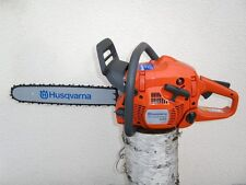 "Husqvarna 445 18"" 46cc Gas Powered Chainsaw"